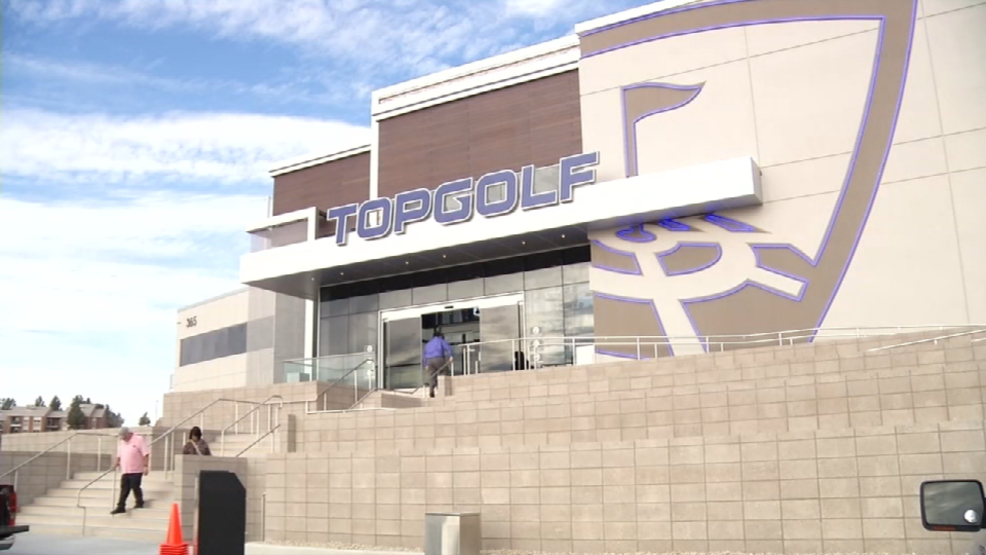 As topgolf opens neighbors raise concerns over for Sun city motors el paso tx