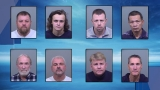 Eight arrested in South Portland prostitution sting