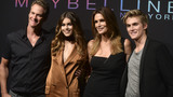 Cindy Crawford: Daughter's entry into modeling 'inevitable'
