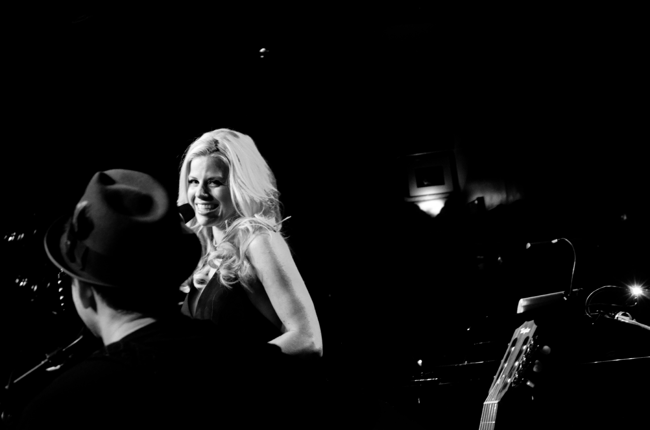 Megan Hilty will be performing with the Seattle Symphony January 13 - 15. (Image: Sidney Beal)