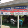 Foundations for Recovery hosts first 'Drive for Victory'/Drive Out Drugs golf tournament