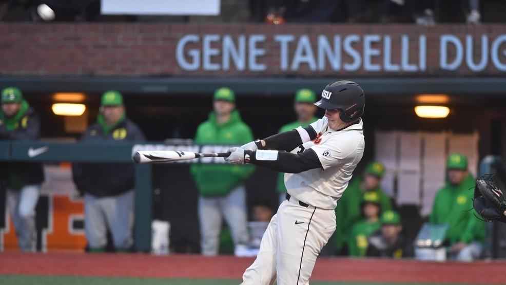 Nevada baseball's biggest stretch of the season starts today
