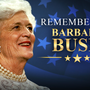 Remembering Barbara Bush: Mourners pay their final respects