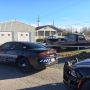 2 found dead with gunshot wounds at Coweta business