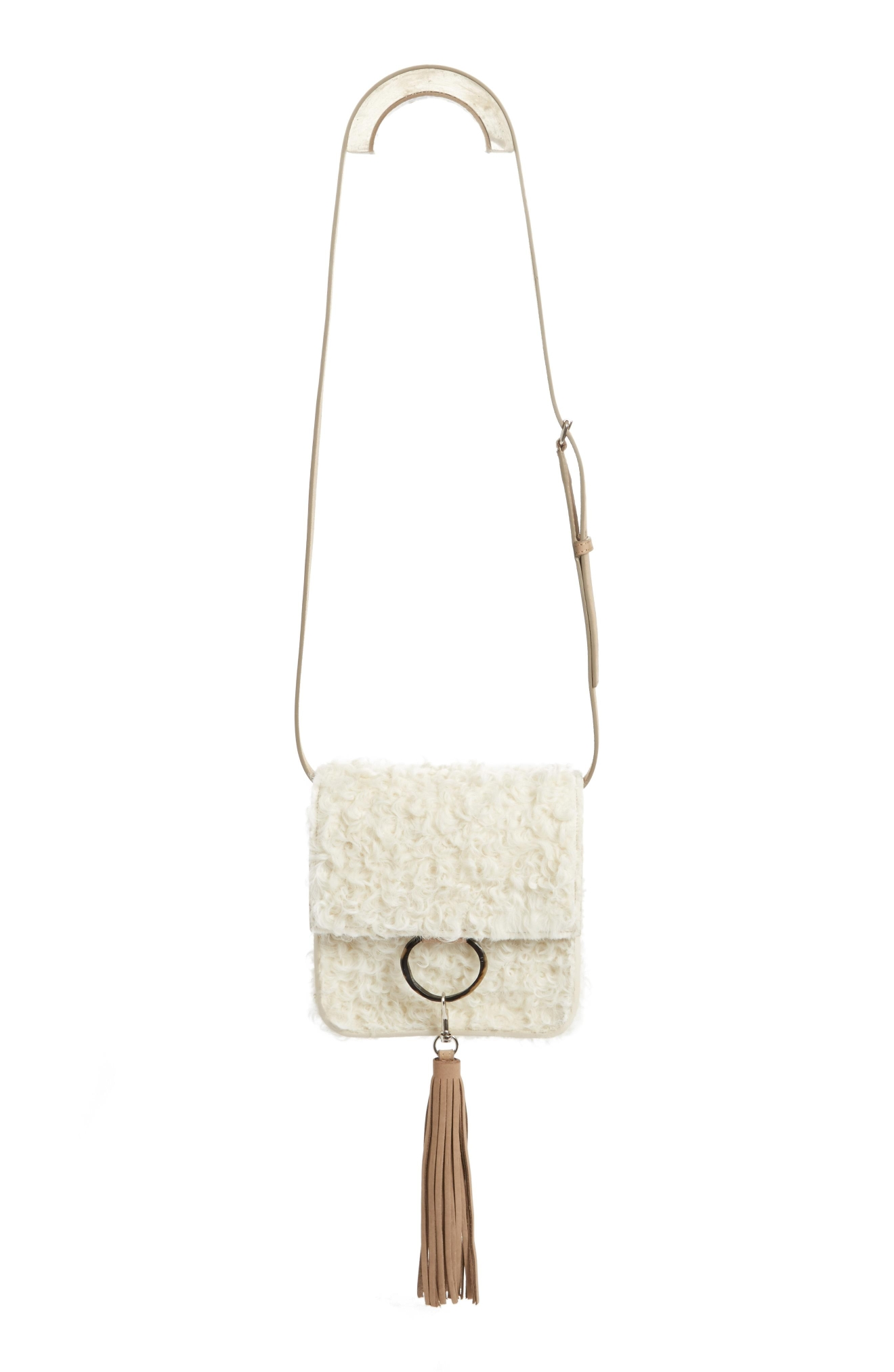 Brother Vellies Palma Bag - $895. Get it at nordstrom.com/space. (Image: Nordstrom)