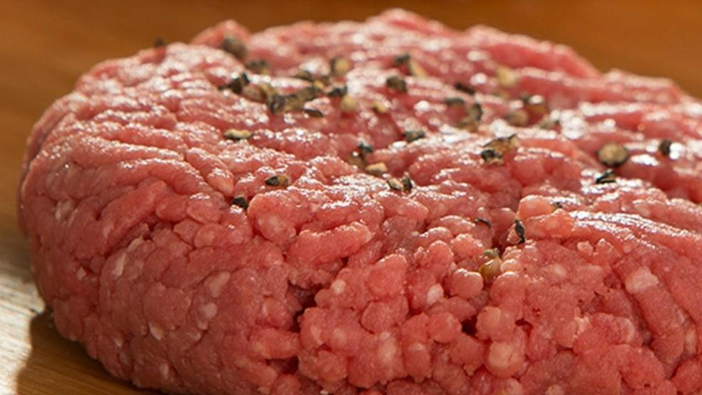 company recalls nearly 100 000 pounds of ground beef some sent to