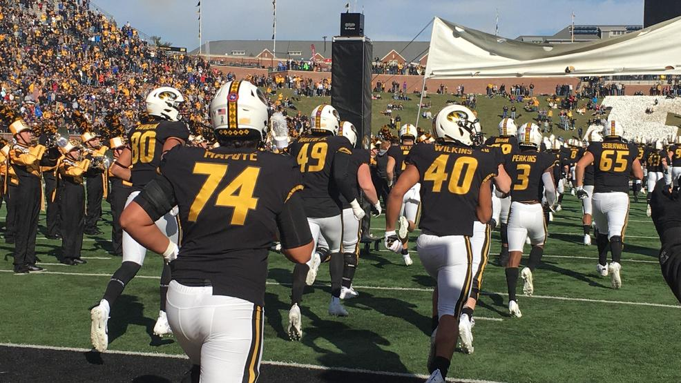 Mizzou offense shut out of end zone again in 23-6 loss to Florida