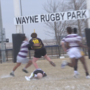 Wayne State hosts its 7th annual rugby tournament despite cold weather