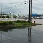 GALLERY | Heavy rain brings flooding on the southside