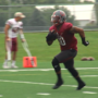 Hastings College Broncos Dominate Home Opener