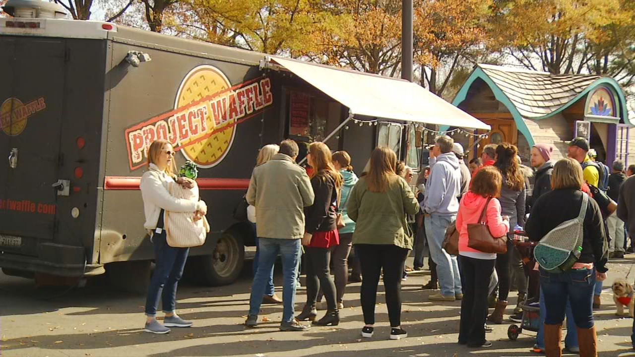 Asheville Food Truck And Craft Beer Festival