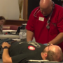 Local company holds blood drive to support community