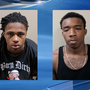 Bryant police: Suspects lead police on foot pursuit, admit to break-ins