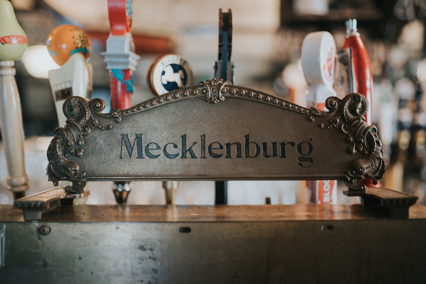 Established in 1865, Mecklenburg Gardens is one of Cincinnati's oldest, still-operating restaurants. It offers authentic German dishes along with German beer. Their critically-acclaimed outdoor patio covered in greenery is the ultimate open-air space to relax with friends and family. Mecklenburg Gardens was rated #1 on Travel and Leisure Magazine's 2013 list of Best American Beer Gardens. ADDRESS: 302 E. University Avenue (45219) / Image: Brianna Long // Published: 5.22.17