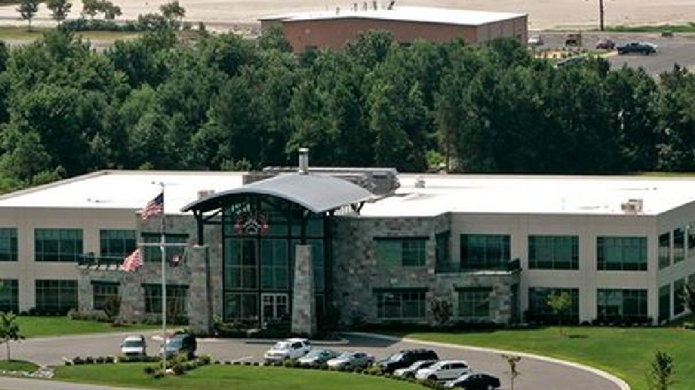 Xe Services Former Blackwater Company Moves Headquarters