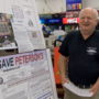 Owner of Peterson's convenience store vows to fight city hall, possible eviction