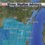 Storm Watch: Winter Weather Advisory starts tonight