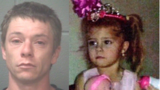 Earl Kimrey arrested in case of missing 3-year-old Mariah Woods