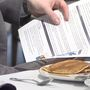 Lawmakers discuss important issues at 'Pancakes and Politics'