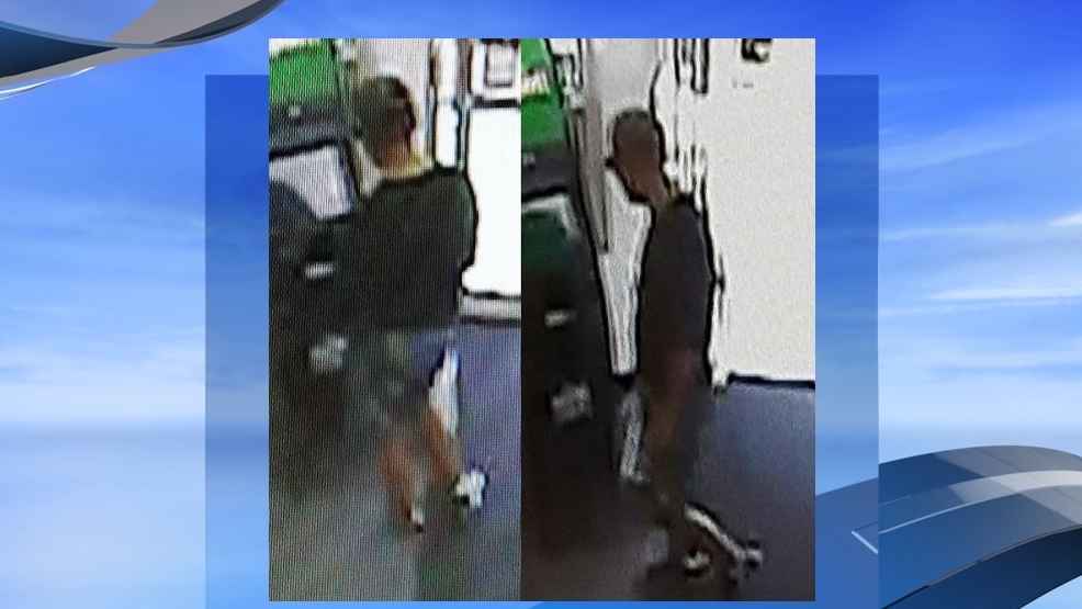 conway police looking for debit card fraud suspect wpde