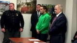 Teen charged with attempted murder after school shooting