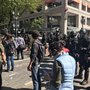 ACLU sues Portland over 'kettling' of protesters