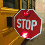 State senator pushes for school bus stop-arm cameras