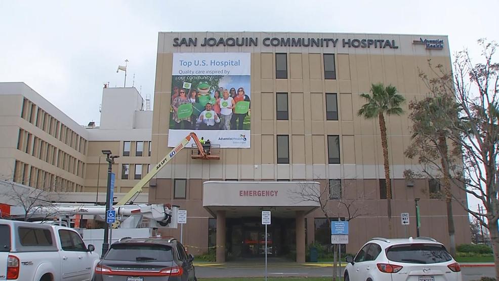 Adventist Health Bakersfield Earns Top General Hospital Honor Kbak