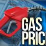Gas prices decline nationally in week motorists will be heading out for holiday travel