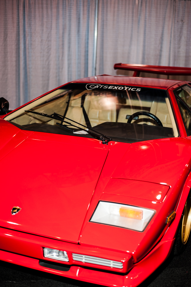 Lamborghini - $199,800+. The Seattle International Auto Show showcases all that's new in cars, trucks, exotics, super cars, electrics and all the latest models from the world's automobile makers. We scoured the place for the most expensive vehicles we could find - and aye caramba - some of these are literally the cars of our dreams. The Auto Show runs Nov. 9-12, 2018 at CenturyLink Field Event Center. (Image: Elizabeth Crook / Seattle Refined)