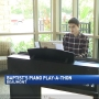 Piano Play-a-Thon raises money for patients' needs