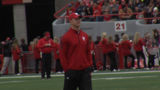 Frost says players lacked passion, fire in pregame