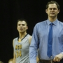 Former Duck, NBA player Luke Jackson resigns as coach of Northwest Christian team