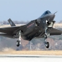 F-35's could boost economy, not having F-35's could crash it