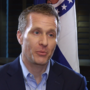 Gov. Greitens responds to release of investigative report