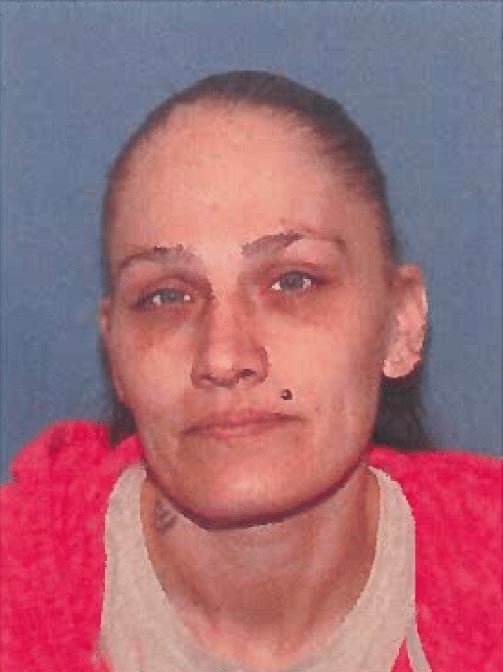 Tracy Kloeffler{&amp;nbsp;}was one of the 8 arrested in connection with the drug investigation (Courtesy: Xenia PD)<p></p>