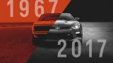 50 years of Camaro commercials
