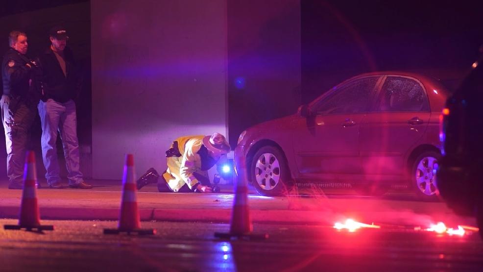 troopers driver struck killed on i 5 after getting out. Black Bedroom Furniture Sets. Home Design Ideas