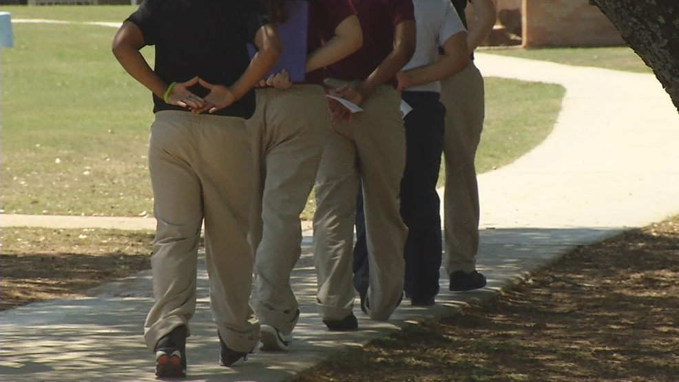 Records Show 34 Employees Have Been Fired From Brownwood Youth