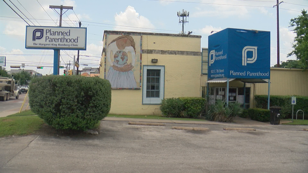 East Austin Planned Parenthood clinic's $1 per month rent in jeopardy