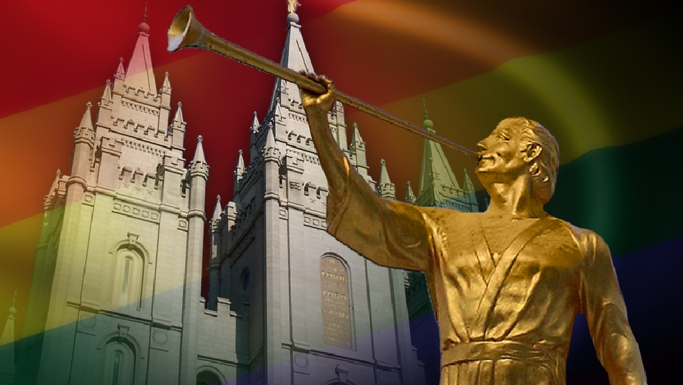 lds church and same sex marriage in Terrebonne