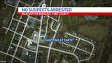Police searching for suspect after shooting leaves one injured at graduation party