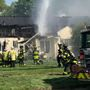 Brighton home a total loss after Thursday fire