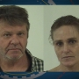 Quincy residents arrested for Possession of Meth
