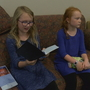 Dalton, Georgia sisters sending bibles to hurricane victims