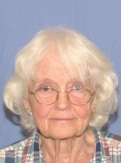 Selma Cornelius, 80, was last seen at her home in Loveland Sunday evening (Courtesy: Warren County Sheriff's Office)<p></p>