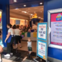 Line wraps around inside of University Park Mall for Build-A-Bear's Pay Your Age Day