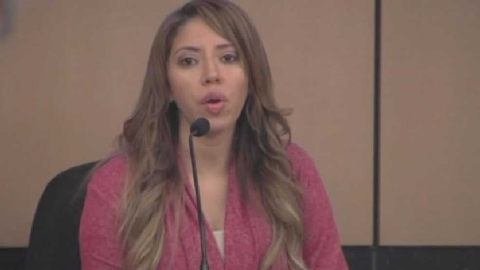 Dalia Dippolito Re Trial Set For May Wpec