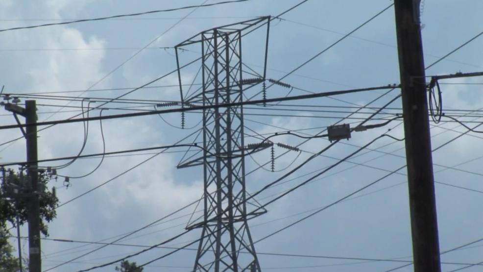 Goose Creek considers creating own power company | WCIV