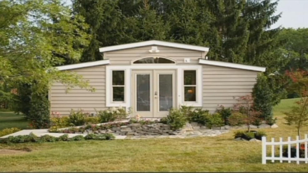 39 granny pods 39 offer nursing home amenities at home news for Granny pod builders